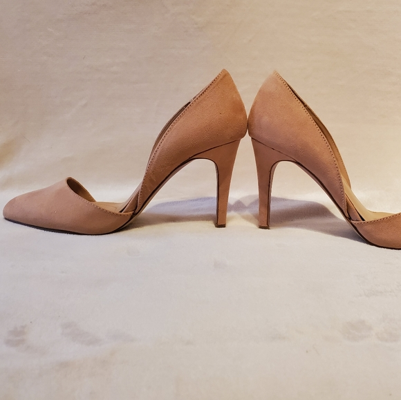 Stradivarius High heels